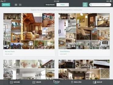 designmine - Room Designing Apps